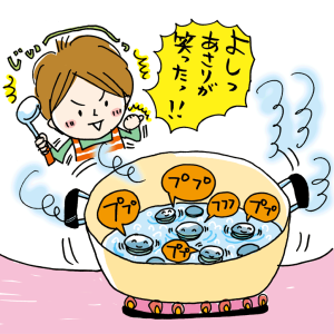 NHKためしてガッテン(主婦と生活社)